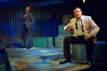 Live Theatre production ofTYNEby Michael Chaplindirected by Max Roberts