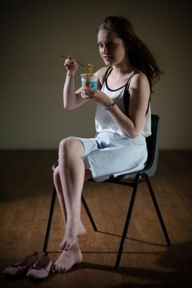 Lauren Waine (c) Topher McGrillis