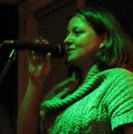 Kirsten Luckins