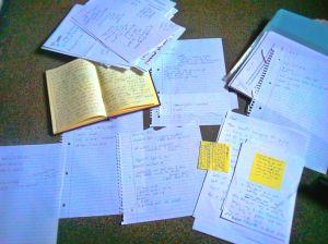 Soaking of Vera Shrimp Alison's notes
