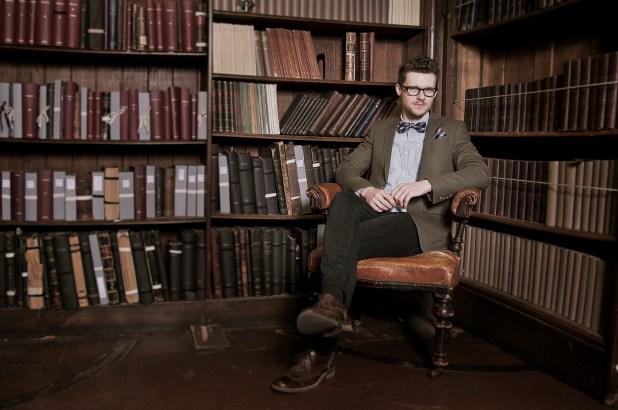 Matt Stalker Library